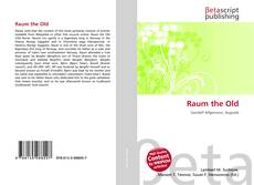 Portada del libro de Raum the Old