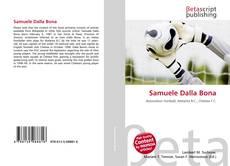 Buchcover von Samuele Dalla Bona