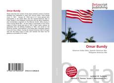 Omar Bundy的封面