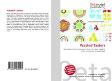 Bookcover of Wasted Tasters