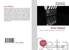 Omar Majeed的封面
