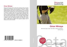 Bookcover of Omar Minaya