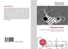 Buchcover von Wasted Years