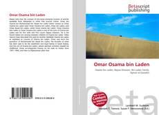 Bookcover of Omar Osama bin Laden