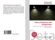 Bookcover of Tales of Mystery and Imagination