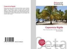 Buchcover von Copernicia Rigida