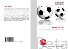 Bookcover of Omar Bravo