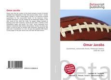 Omar Jacobs的封面