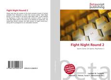 Bookcover of Fight Night Round 2