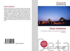 Capa do livro de Omar Suleiman