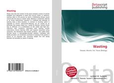 Bookcover of Wasting