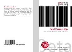 Buchcover von Pay Commission