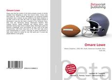 Bookcover of Omare Lowe