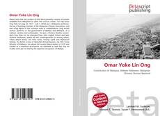Bookcover of Omar Yoke Lin Ong