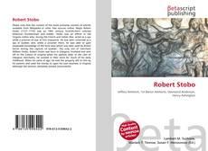 Bookcover of Robert Stobo