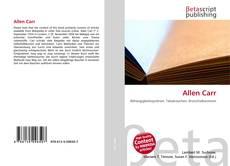 Allen Carr kitap kapağı