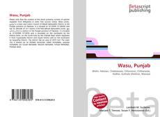 Bookcover of Wasu, Punjab
