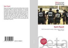 Buchcover von Sam Faust