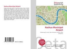Bookcover of Nashua Municipal Airport