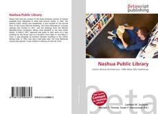 Bookcover of Nashua Public Library