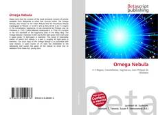 Bookcover of Omega Nebula