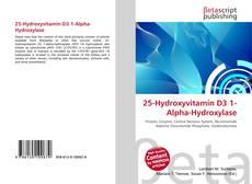 Обложка 25-Hydroxyvitamin D3 1-Alpha-Hydroxylase