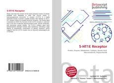 Bookcover of 5-HT1E Receptor