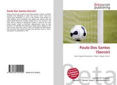Обложка Paulo Dos Santos (Soccer)