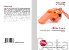 Bookcover of Omer Golan