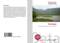 Buchcover von Ometepe