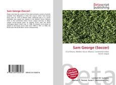 Bookcover of Sam George (Soccer)