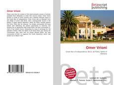 Bookcover of Omer Vrioni