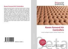Buchcover von Raven Forward Air Controllers