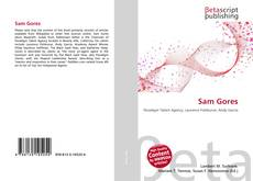 Buchcover von Sam Gores