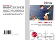 Bookcover of Robert Steinberg