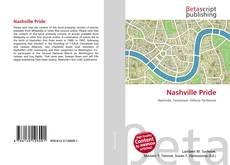 Bookcover of Nashville Pride