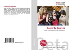 Copertina di Death By Degrees