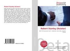 Capa do livro de Robert Stanley (Aviator)