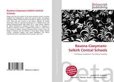 Portada del libro de Ravena-Coeymans-Selkirk Central Schools