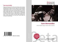 Buchcover von Sam Hernandez