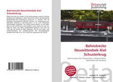 Borítókép a  Bahnstrecke Neuwittenbek–Kiel Schusterkrug - hoz