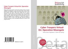 Обложка Cyber Troopers Virtual-On: Operation Moongate