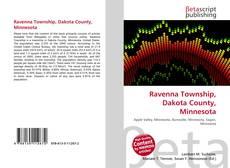 Bookcover of Ravenna Township, Dakota County, Minnesota