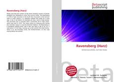 Bookcover of Ravensberg (Harz)