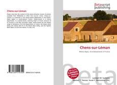 Borítókép a  Chens-sur-Léman - hoz