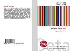 Buchcover von South Kolkata