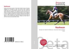 Bookcover of Nashwan