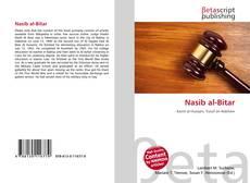Bookcover of Nasib al-Bitar