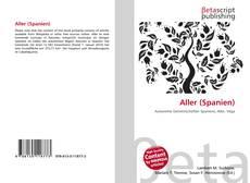 Bookcover of Aller (Spanien)