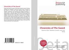 Copertina di Chronicles of The Sword